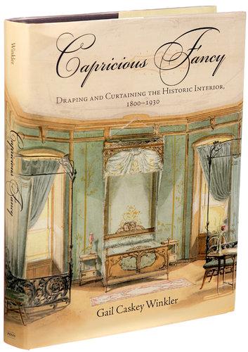 Capricious Fancy